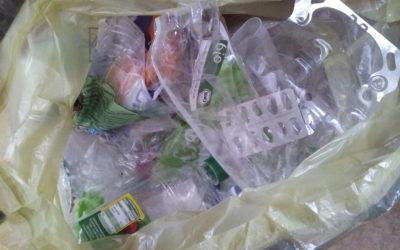 Die Plastiktüte: Falsche Versprechen