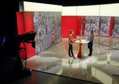 Eva Schmidt live - 3sat makro