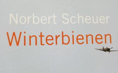 Winterbienen von Norbert Scheuer